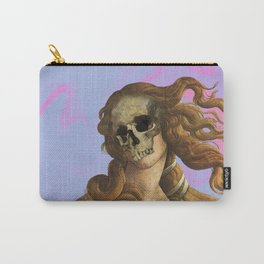 Death of Venus Carry-All Pouch