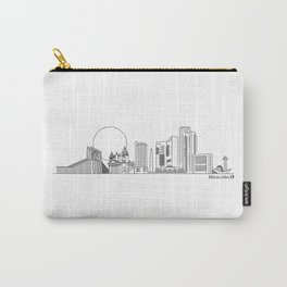 Skyline - Maracaibo Carry-All Pouch