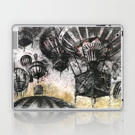 Set me free 2 Laptop & iPad Skin