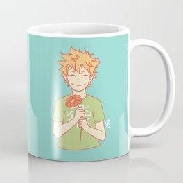If Friends Were Flowers Coffee Mug