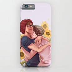 baby boyfriends Slim Case iPhone 6s