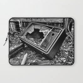 Kill Your Television Laptop Sleeve