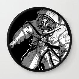 Kosmonaut Wall Clock