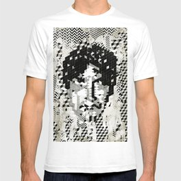 Cube Head T-shirt