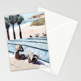 Hot Gossip Stationery Cards