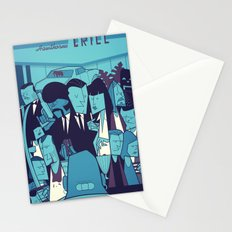 Royal with Cheese (variant) Stationery Cards