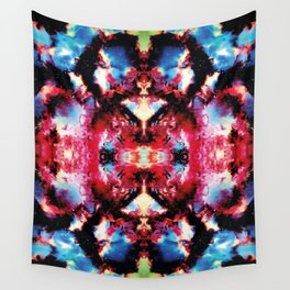 Contrasts of the Soul Wall Tapestry