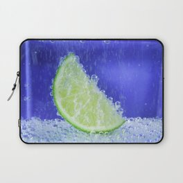 Electricity  Laptop Sleeve