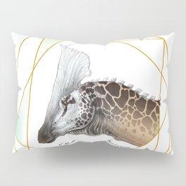 Olorotitan Pillow Sham