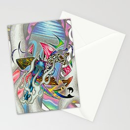 Banga Lang Stationery Cards