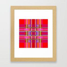 kimmy Framed Art Print