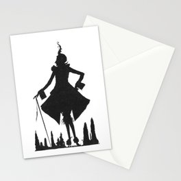 Riquet with the Tuft Stationery Cards