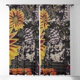 Free Association Packing Blackout Curtain