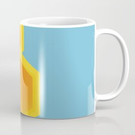 Biomimicry Coffee Mug