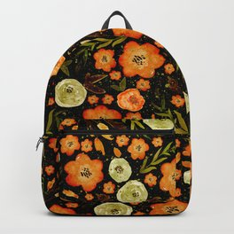 Nature In Colors 14 Backpack