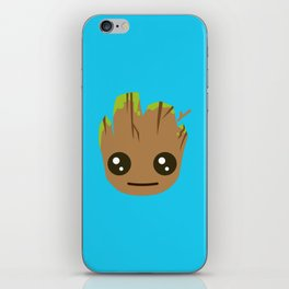 Guardians of the Galaxy Vol. 2 Alternative Poster iPhone Skin