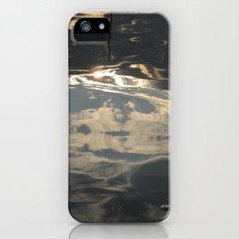 Reflective Depth iPhone Case