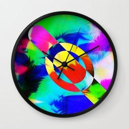 Interpretation of Dreams Wall Clock