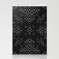 monty python Stationery Cards featuring Python Lace Fantasy by Octavia Soldani