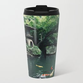 Happoen Garden Travel Mug