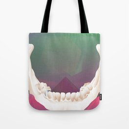 Gift For Ghost Tote Bag