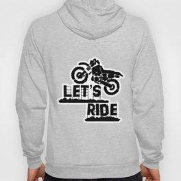 Wanna Ride? Hoody