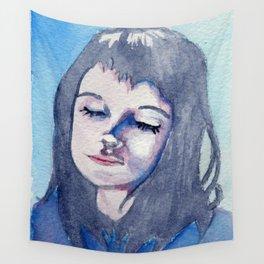 Lydia Deetz Wall Tapestry