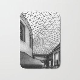 British Museum Bath Mat