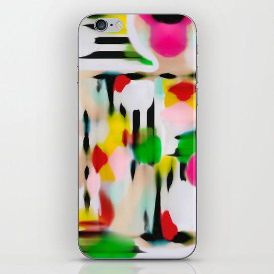 Colour Love iPhone Skin