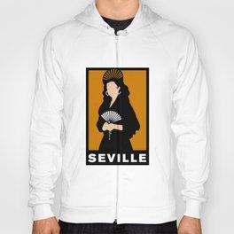 Seville Hoody