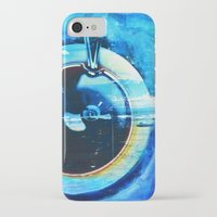 coffe iPhone & iPod Cases featuring Coffe Cup Daydreams by Endless Elizabeth