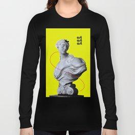 ART |STATUESQUE| Long Sleeve T-shirt