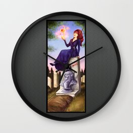 Dear Beloved Fergus... Wall Clock