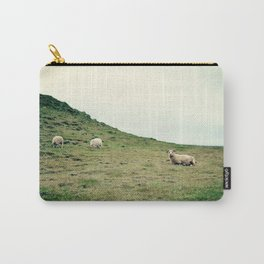 Icelandic Sheep Carry-All Pouch