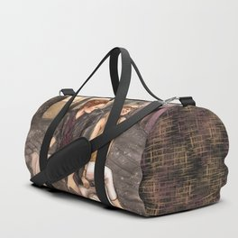 ChloNath - Getaway Duffle Bag