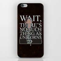 sam winchester iPhone & iPod Skins featuring Supernatural - Sam Winchester by MacGuffin Designs