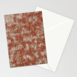 Smooth Rustic Stationery Cards