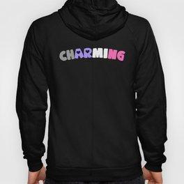 Charming (Cupiosexual/romantic) Hoody