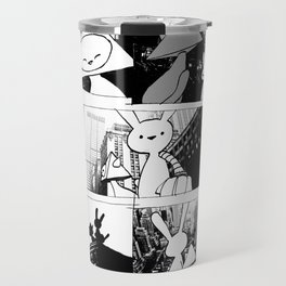 minima - vue Travel Mug