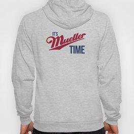 Mueller Time Hoody
