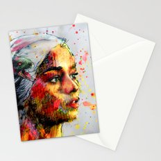 Blood of the Dragon Stationery Cards