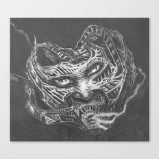 Bioglider Canvas Print
