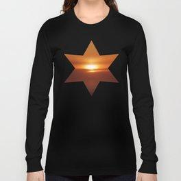 The Golden Hour Long Sleeve T-shirt