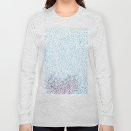 Staghorn Coral Long Sleeve T-shirt