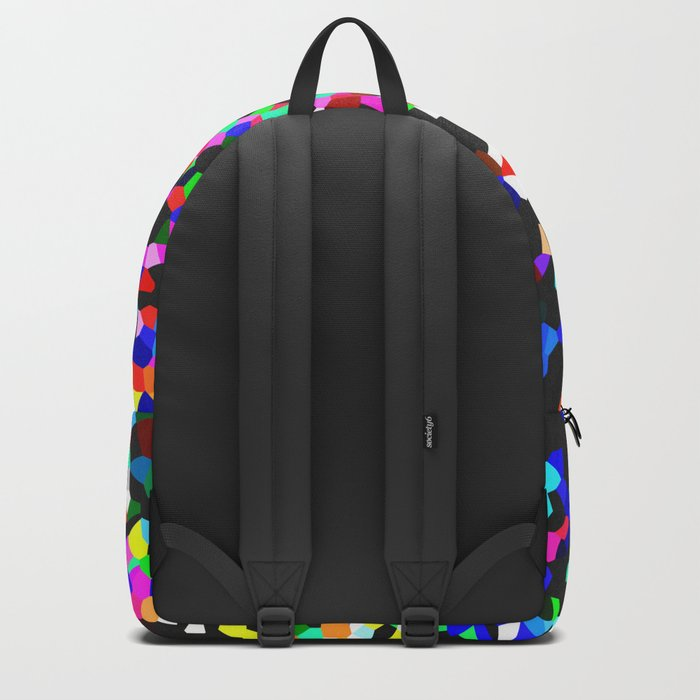 CRYSTALLISED Backpack