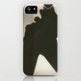 /\ iPhone Case