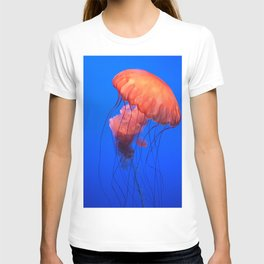 u jelly T-shirt