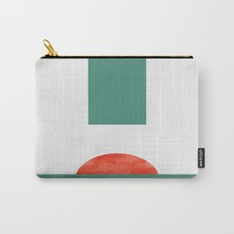 Hammer Press #illustration #geometrical #art Carry-All Pouch