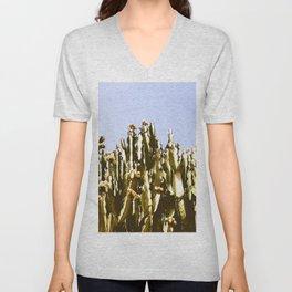 Sticky Cacti Unisex V-Neck
