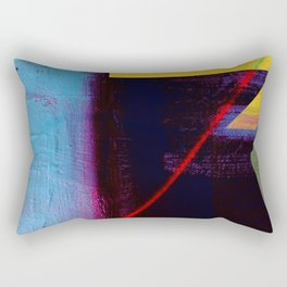 Wild colour A2 Rectangular Pillow